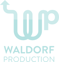 Waldrof Production Logo